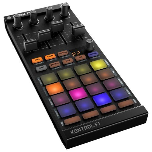 Native Instruments Traktor Kontrol F1 DJ Controller