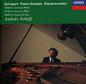 Schubert: Piano Sonatas, Vol. 2