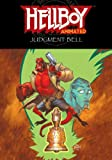 Hellboy Animated, Vol. 2: The Judgment Bell by Jim Pascoe