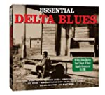 Essential Delta Blues