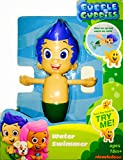 Bubble Guppies Gil Water Swimmer Winds Up and Swims