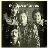 Bread The Best Of Bread UK vinyl LP K42115