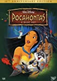 51Ovtv8%2BSGL. SL160  Pocahontas (Two Disc 10th Anniversary Edition)