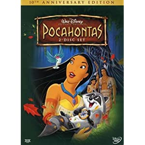 Click to buy Mel Gibson Movies: Pocahontas from Amazon!