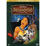 Pocahontas (Two-Disc 10th Anniversary Edition) ~ Mel Gibson