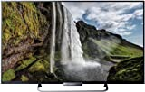 Sony KDL-32W651 - Televisor LED de 32 pulgadas con Smart TV (Full HD, 200 Hz, MHL) - color plateado