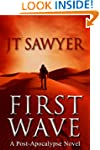 First Wave (The Travis Combs Post-Apo...