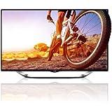 LG 42LA8609 106,7 cm (42 Zoll) Fernseher (Full HD, Triple Tuner, 3D, Smart TV)