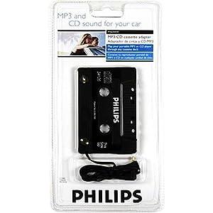 Philips Cassette Adapter