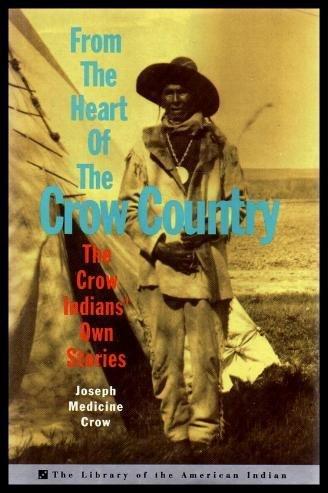 Joe Medicine Crow Life and Work  World Wisdom