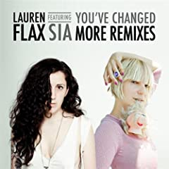 You've Changed: More Remixes