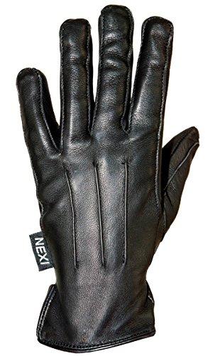 nexi-guanti-uomo-nero-xl