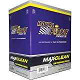 Royal Purple Max Clean Fuel System Cleaner Review