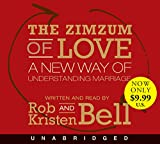 img - for The Zimzum of Love Low Price CD: A New Way of Understanding Marriage book / textbook / text book