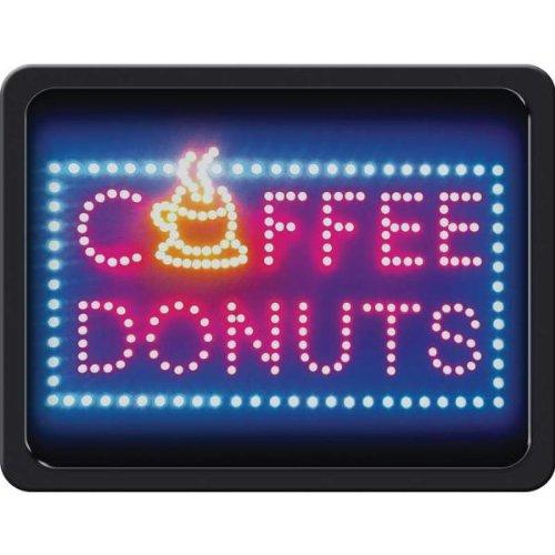 Mitaki-Japan Coffee/Donuts Programmed Led Sign