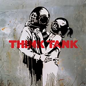 Think Tank (Edition Spéciale 2CD)