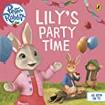 Peter Rabbit Animation: Lily's Party...