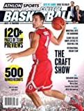 2013-14 Athlon Sports College Basketball Magazine Preview- Ohio State Buckeyes Cover Amazon.com