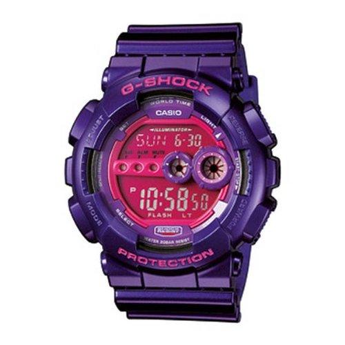 Casio G-Shock GD-100SC-6ER Gents Watch