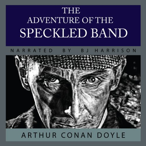 the speckled band conan doyles essay Sir arthur conan doyle's short story, the speckled band compared to roald dahls lamb to the slaughter - assignment example.