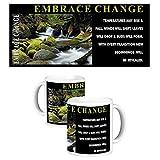 ToduGift Embrace change mug