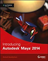 Introducing Autodesk Maya 2014 Front Cover