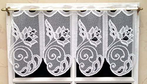 rideaux brise bise rido co 3660547036220 moins cher en ligne maisonequipee. Black Bedroom Furniture Sets. Home Design Ideas