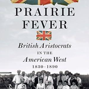 Prairie Fever Audiobook