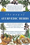 Way of Ayurvedic Herbs: The Most Comp...
