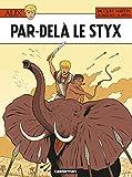Alix (Tome 34) - Par-del� le Styx