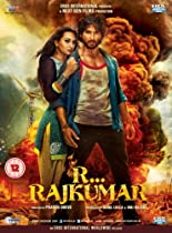 R...Rajkumar [DVD] [NTSC] [UK Import]