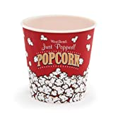 Popcorn Bucket 3-Quart Capacity