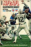 First NFL-AFL Illustrated Digest: Official 1969 Edition