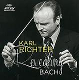 Karl Richter-Revealing Bach (Cembalowerke U.a.)