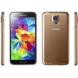 Samsung Galaxy S5 Sim Free Gold