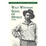 Song of Myself (Dover Thrift Editions) ~ Walt Whitman