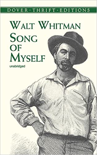 """a song analysis by walt whitman This song is leonard bernstein's setting of walt whitman's unpublished,  incomplete poem/letter """"to what you said"""" a magnificent mixture of personal  pathos."""