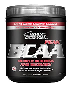 Inner Armour BCAA Peak Watermelon 8 Servings by Inner Armour