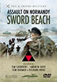 img - for ASSAULT ON NORMANDY: SWORD BEACH book / textbook / text book
