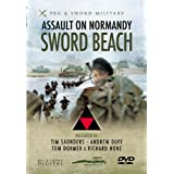Sword Beach - Assault on Normandy [DVD]by Andrew Duff