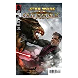 Star Wars Old Republic Lost Suns #3