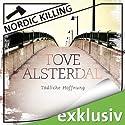 Tödliche Hoffnung (Nordic Killing) Audiobook by Tove Alsterdal Narrated by Sonngard Dressler