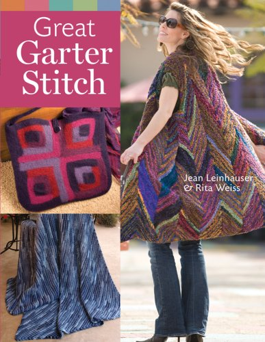 Knitting Patterns Using Squares And Rectangles : Coolest Knitting Patterns using just squares and rectangles.