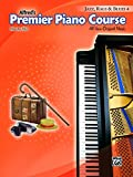Premier Piano Course Jazz, Rags & Blues 4: All New Original Music