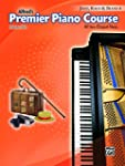 Premier Piano Course: Jazz, Rags & Bl...