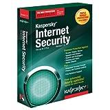 Kaspersky Internet Security 7.0 3-user [OLD VERSION] ~ Kaspersky Lab