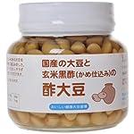 酢大豆 360g