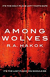 Among Wolves: Book 1 In The Children Of The Mountain Series by R.A. Hakok ebook deal