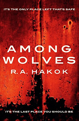 Among Wolves by R.A. Hakok ebook deal