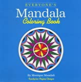 img - for Everyone's Mandala Coloring Book (Volume 1) book / textbook / text book